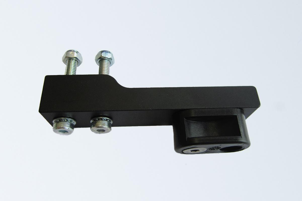 nabecco bz la 18 0 kupplungen kinderfahrrad anh nger leggero der sichere. Black Bedroom Furniture Sets. Home Design Ideas